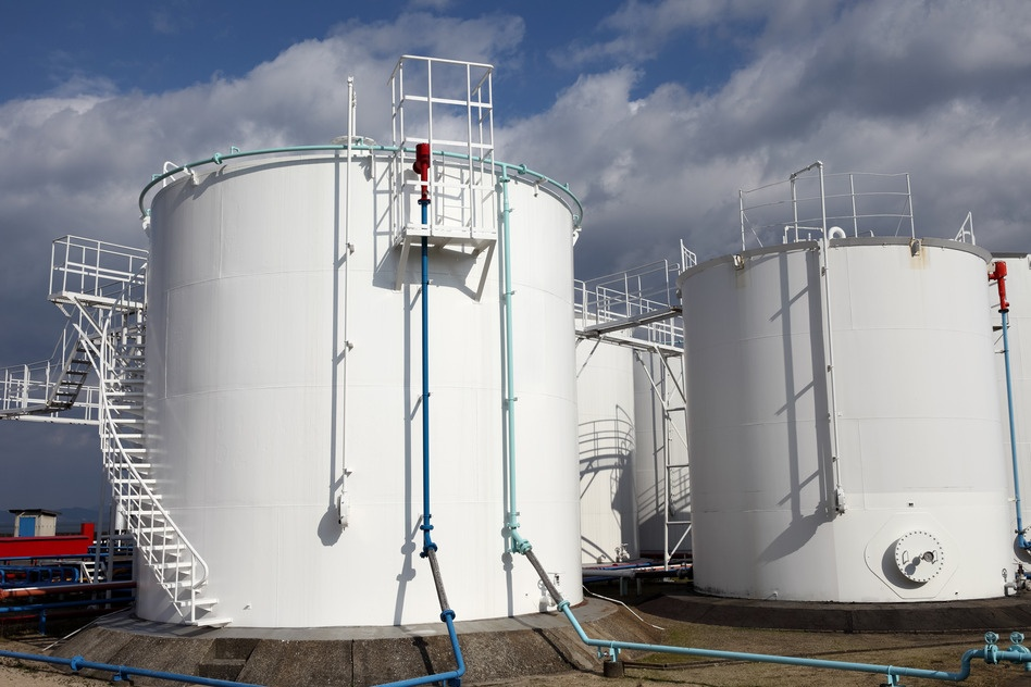industrial tank liners for storage