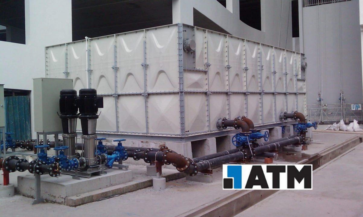 grp panel tank-rov-inspection-brisbane