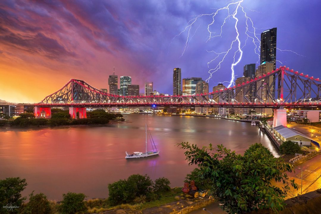 lightning-protection-in-brisbane-city